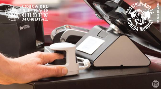 [Reino Unido] Abre el primer supermercado donde se paga con la punta del dedo
