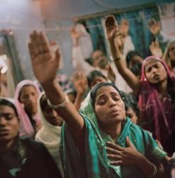 cristianos indios 2