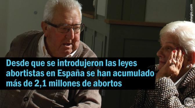 [España] En algunas décadas será el segundo país más envejecido del planeta