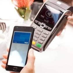 pago con celular