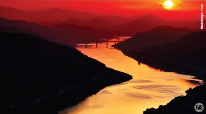El Río Éufrates: Su importancia y menciones en la Biblia