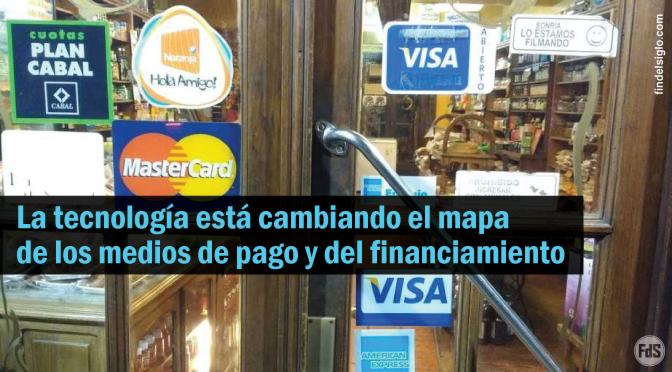 [Argentina] En menos de diez años, las tarjetas de crédito y débito desaparecerán