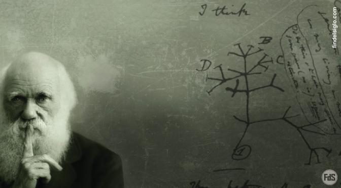 4 temblores que han hecho que Darwin sea irrelevante