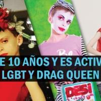 EL LOBBY LGTB CORROMPIENDO A LOS NIÑOS EN LAS ESCUELAS