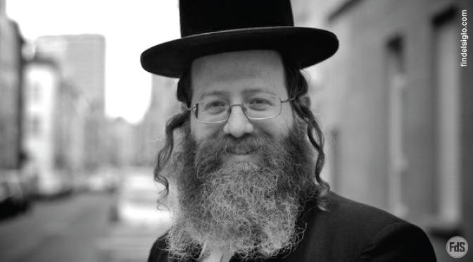 Esta es la historia del judío, el hombre extraño que no muere nunca