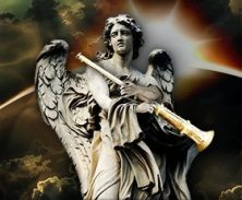 angel trompeta