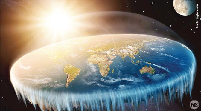 ¿La Biblia enseña que la Tierra es plana? Parte 2