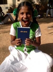 2014 india Biblia gedeones 2