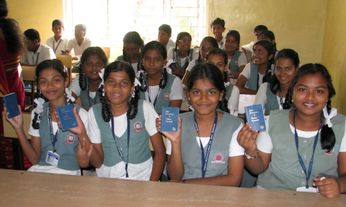 2014 india Biblia gedeones