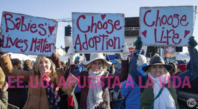 [EE.UU] Vicepresidente Pence comunica que el aborto legal en el país pronto llegará a su fin