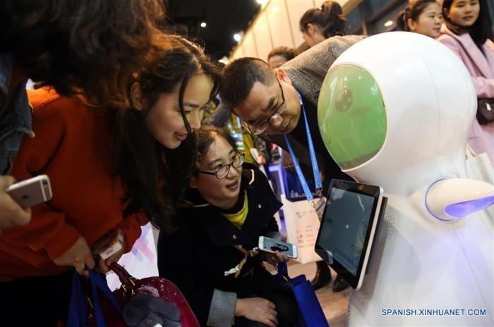 Conferencia Mundial de Internet 2