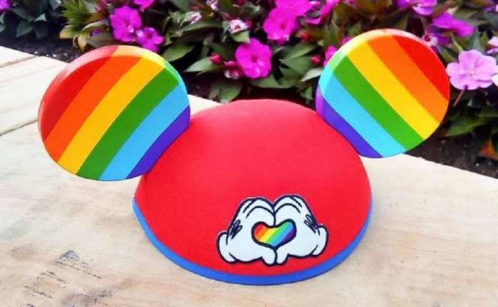 mickey_mouse OREJAS GAY
