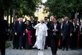 papa francisco 911 5