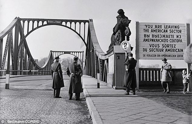 puente alemania