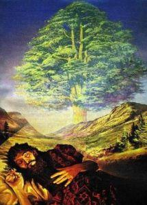 Nabucodonosor sueño