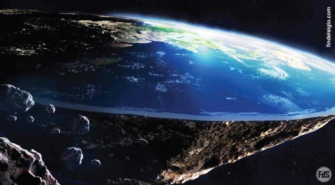 ¿La Biblia enseña que la Tierra es plana? Parte 3 y última