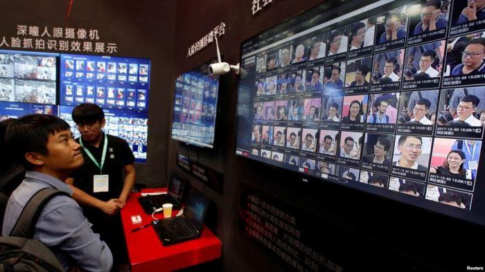 china reconocimiento facial 2