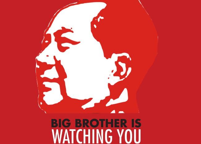 gran hermano chino