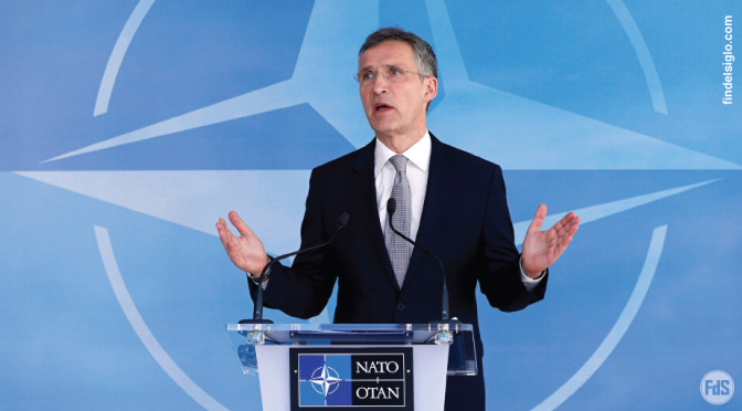 OTAN: 'No defenderemos a Israel si es atacado por Irán'