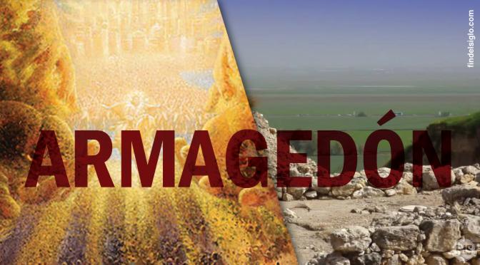 Breve estudio sobre el Armagedón