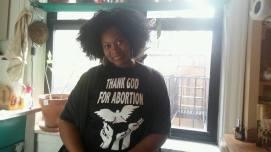gracias a Dios por el aborto 1