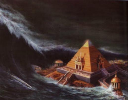 diluvio universal