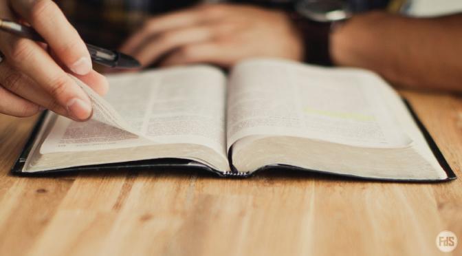 """En la Biblia, ¿Qué significa """"el día del Señor Jesus""""?"""