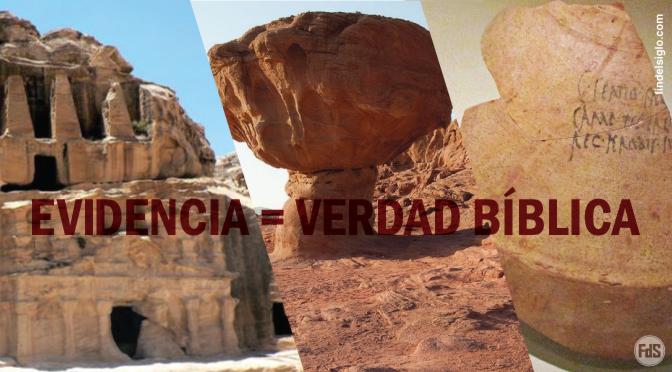 Arqueología bíblica: evidencia fáctica para apoyar la historicidad de la Biblia