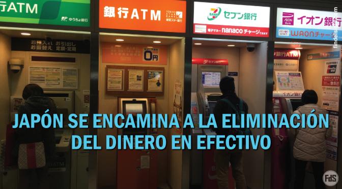 [Japón] Bancos están reduciendo el número de cajeros automáticos ante el auge del dinero digital