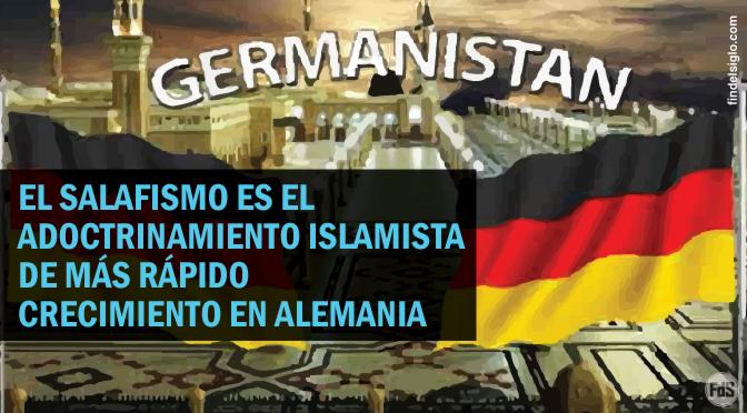 [Alemania] El ascenso de los salafistas