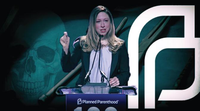 Chelsea Clinton: 'No es de cristiano' oponerse al aborto