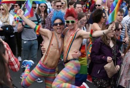 Dublin-pride