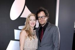 duo Gungor en los Grammy