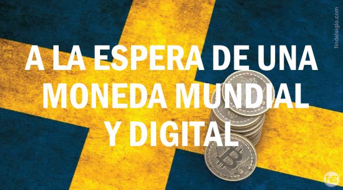Noticia falsa anuncia que Suecia respalda oficialmente una criptomoneda y la establece como su moneda oficial