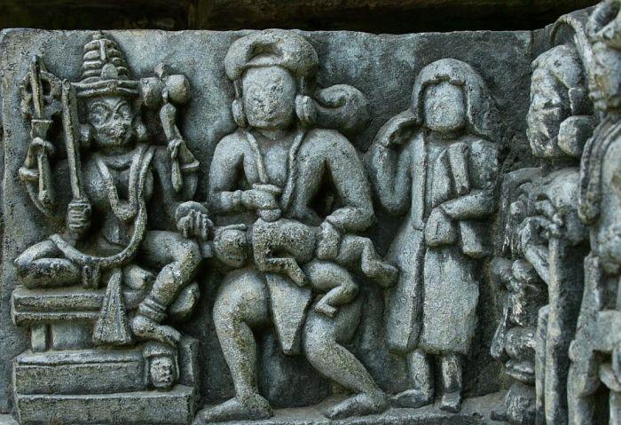 rituales Baal