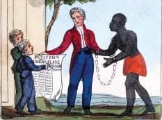 Wilberforce esclavitud