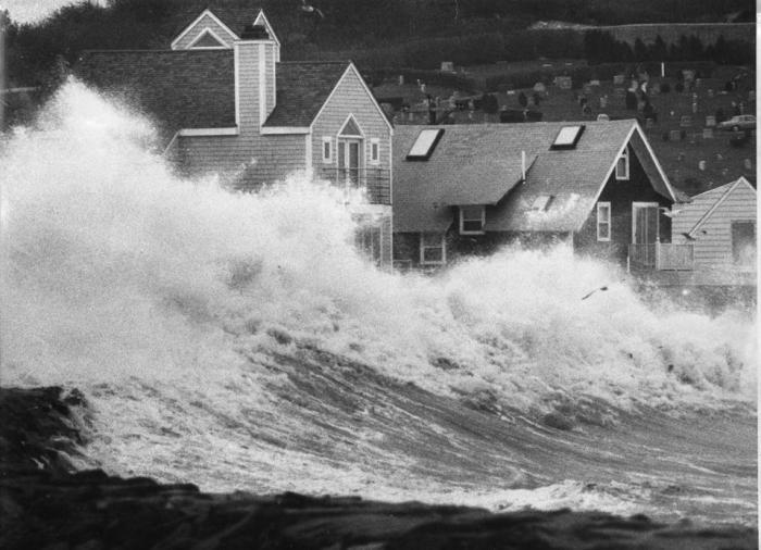 la tormenta perfecta 1991
