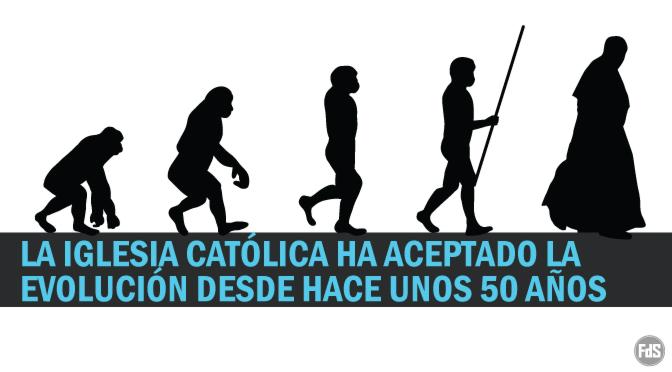 El papa Francisco y la evolución