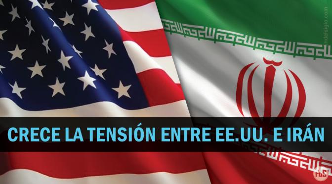 EE.UU. elimina el Tratado de Amistad con Irán, firmado en 1955
