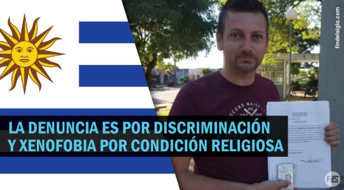 """[Uruguay] Pastor denuncia a una ministra por llama """"plaga"""" a los evangélicos"""