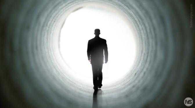 Después de la muerte ¿hay vida y conciencia?
