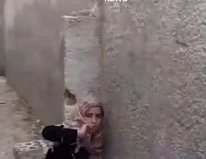 chica siria asesinada por su hermano