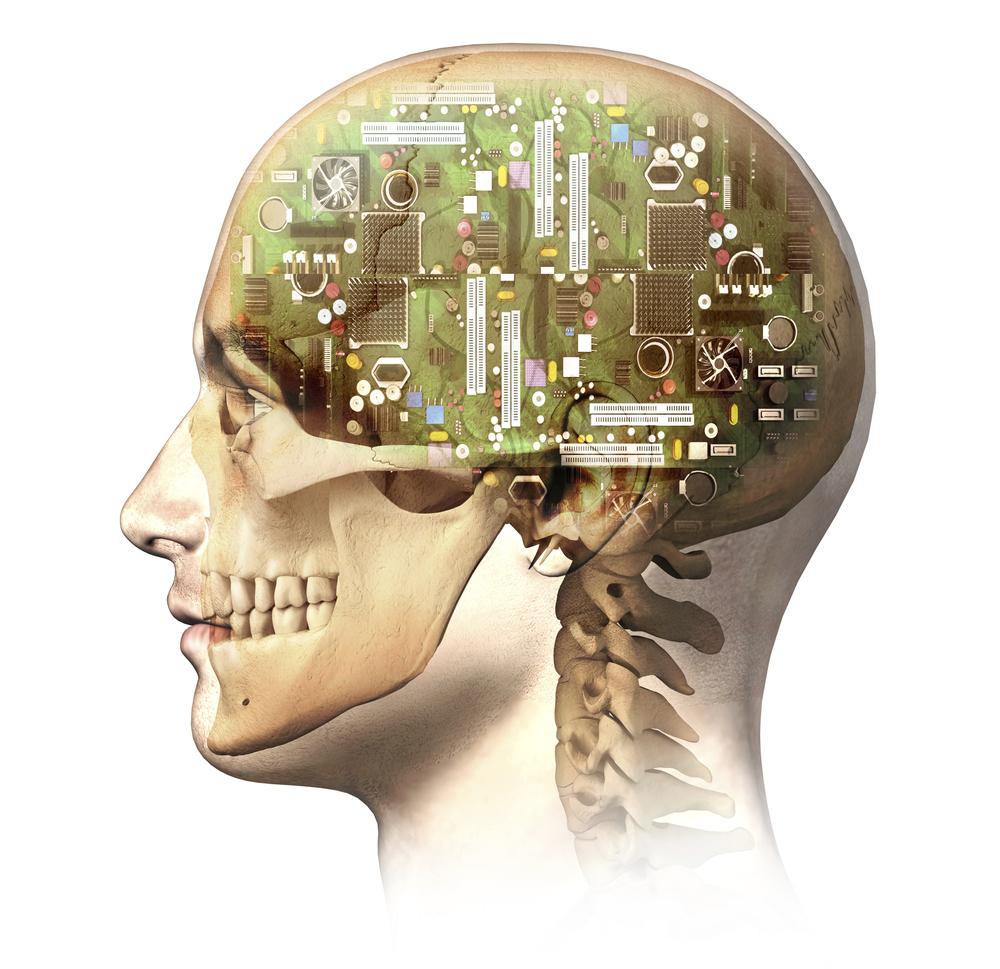 cerebro tenologia