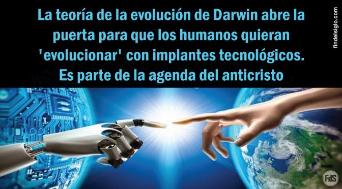 """""""Para 2045 nuestras mentes completas estarán cargadas en computadoras y nuestros cuerpos serán reemplazados por máquinas dentro de los 90 años"""""""