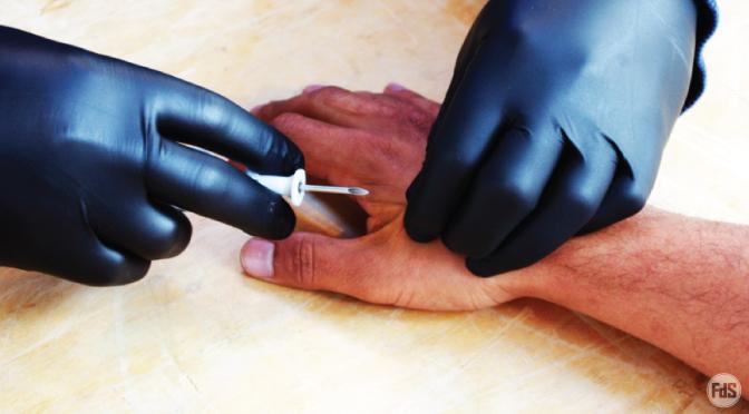 [EE.UU.] Presentan proyecto de ley para regular implantes de microchips a empleados