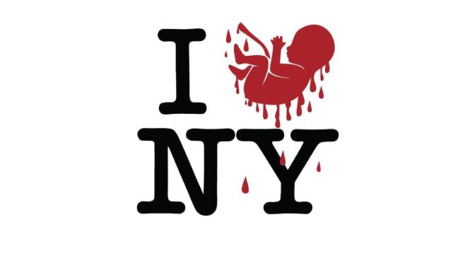 HORROR: Nueva York legalizó el aborto hasta el nacimiento