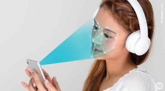 ¿Cómo funciona la tecnología de reconocimiento facial?