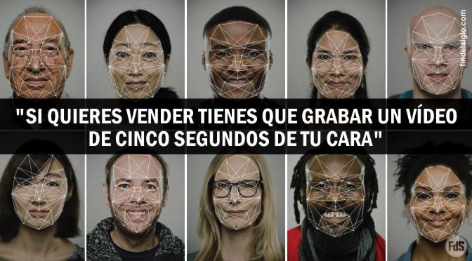 Amazon usará reconocimiento facial para sus vendedores