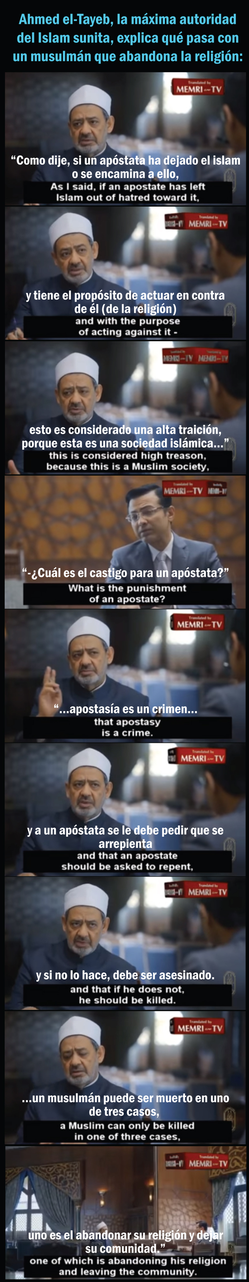 qué-pasa-con-un-musulmán-que-abandona-la-religión