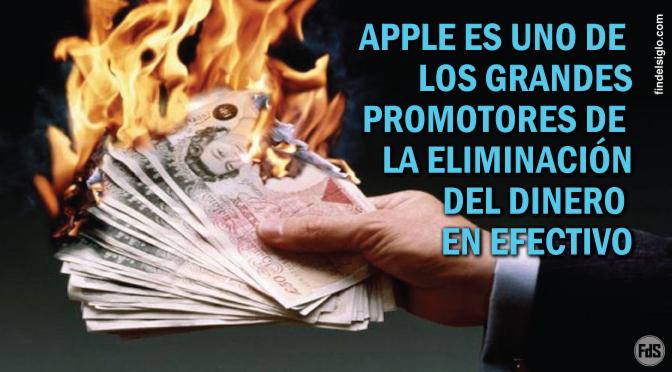 Jefe de Apple: la próxima generación de niños 'no sabrá qué es el dinero'